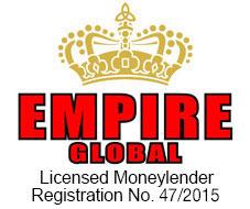 Empire Global: Money Lending Company