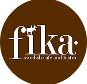 Fika Cafe: Swedish Cafe & Bistro