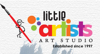 Little Artists: Art Classes for Kids & Adults