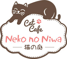 Neko no Niwa: Cat Cafe