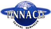 Pinnacle Travel: Personalize Travel Service