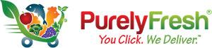 PurelyFresh – Online Grocery Shopping