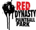 Red Dynasty Paintball Park: First Paintball Park