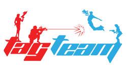 TAG TEAM: Laser Tag
