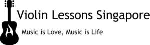 Violin Lessons Singapore: Violin School