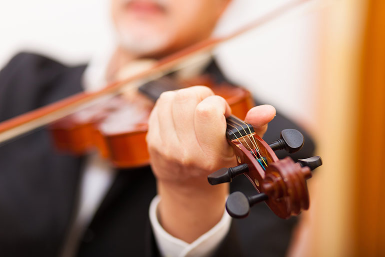 Image result for violin learning