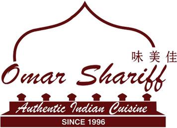 Omar Shariff: Authentic Indian Cuisine