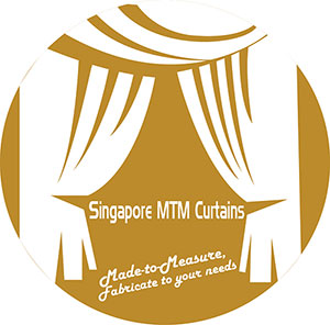 MTM Curtains: Curtains and Blinds Singapore