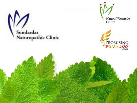 Sundardas Naturopathic Clinic: Natural Therapies in Singapore