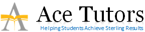 Ace Tutors: Home Tutor Singapore