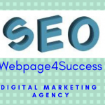 Webpage4Success: Digital Marketing Agency