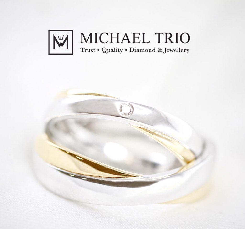 Michael Trio: Online Jewellery Shop - GrowBusiness